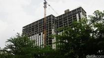 Kerja Sama Bangun Apartemen: Perumnas Sediakan Tanah, Bakrie Suntik Modal