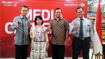 Pencapaian Transmart Carrefour di Awal 2016: Berdiri 91 Gerai di Indonesia