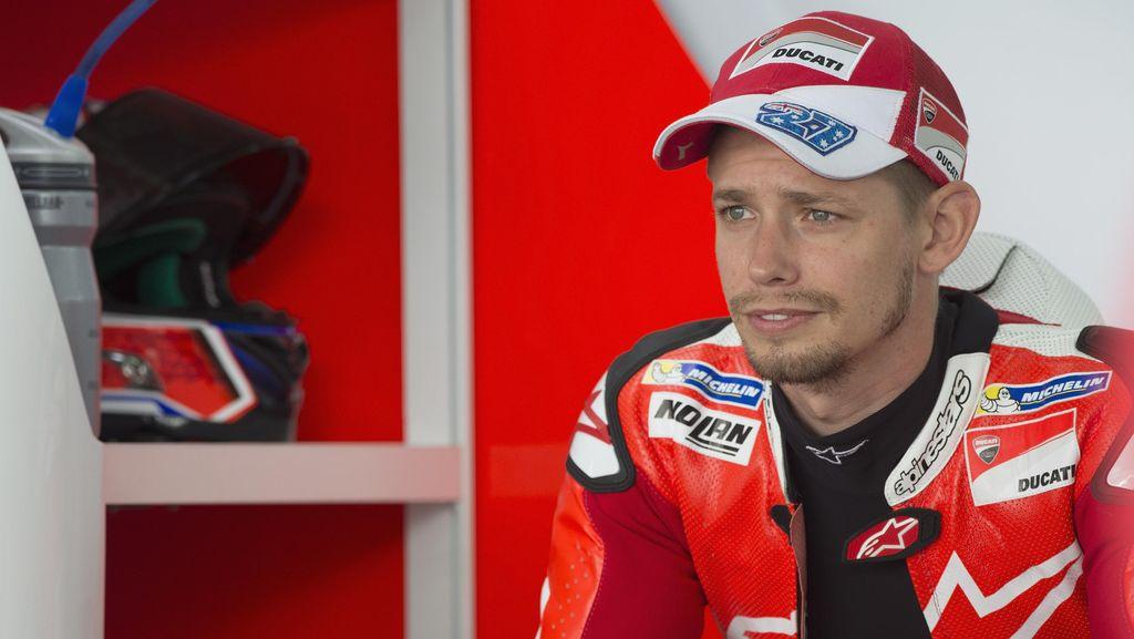 Stoner Tolak Tawaran untuk Gantikan Iannone di Motegi
