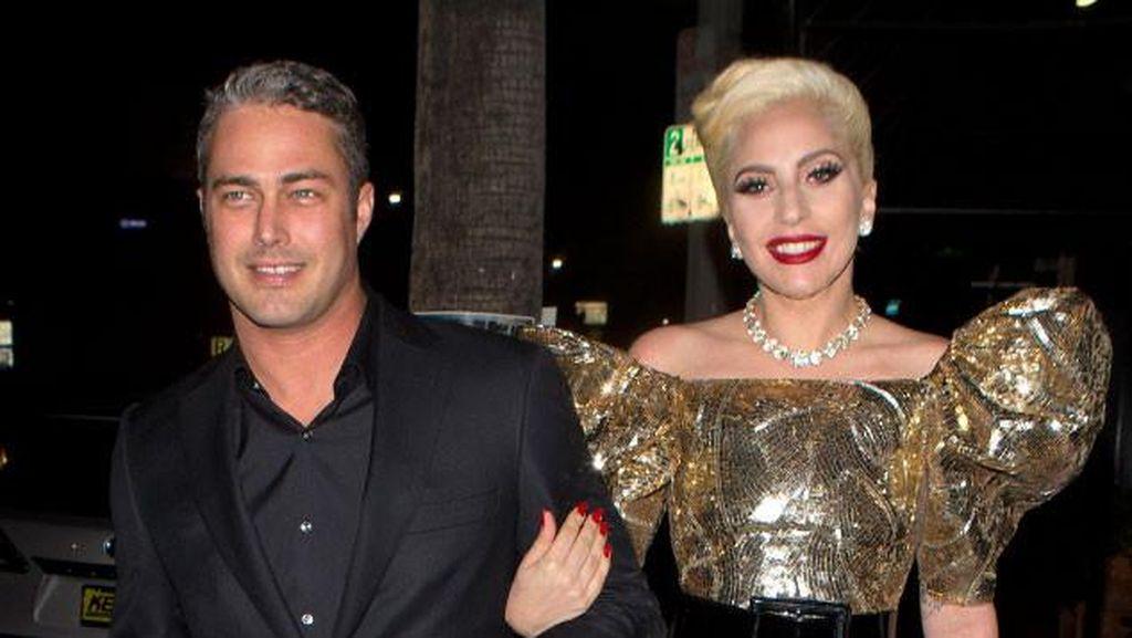 Batalkan Pertunangan, Bagaimana Hubungan Lady Gaga dan Taylor Kinney?