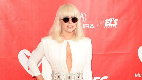 Birthday Girl! Perubahan Lady Gaga di Usia ke-30