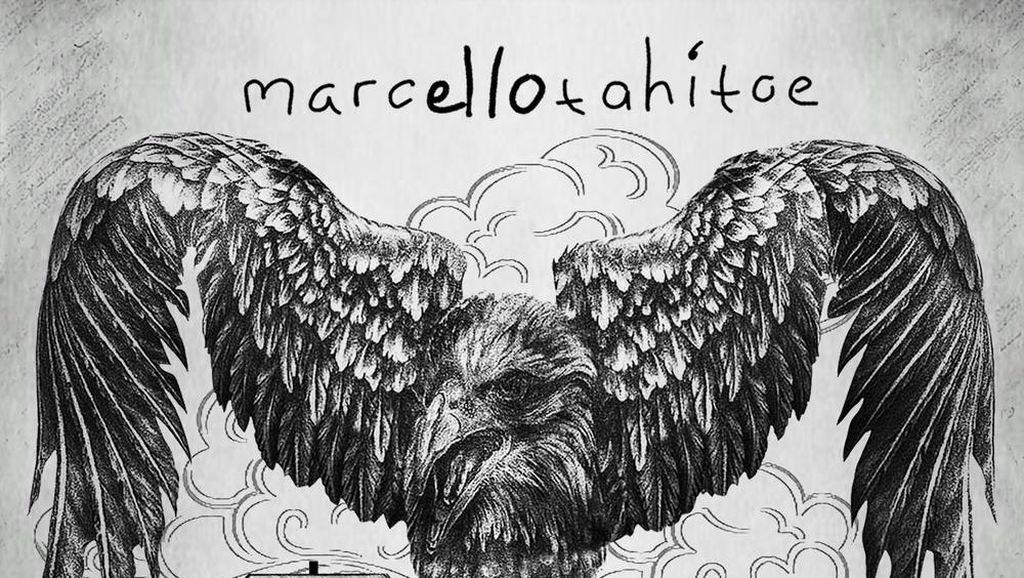 Jalur Alternatif, Marcello Tahitoe Rasa Foo Fighters