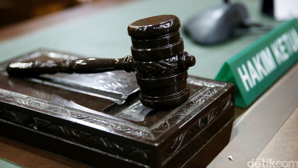 Kasus Kebakaran Hutan, Direktur Perusahaan Sawit Dibui 4 Tahun