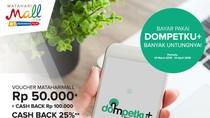 MatahariMall.com Dapat Suntikan Dana Rp 1,3 T dari Jepang