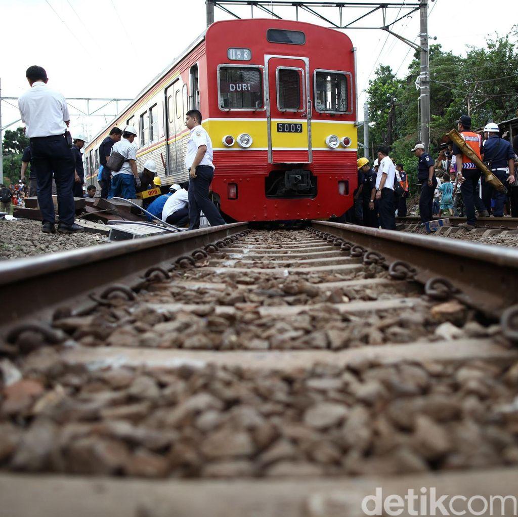 Commuter Line Akan Sampai Cikarang, Ini 4 Stasiun Baru yang Dibangun