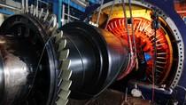 Pemeliharaan Rutin Generator PLTU Pelabuhan Ratu