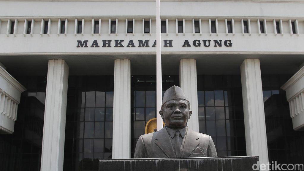 MA akan Investigasi Kasus 2 Hakim PN Jakpus yang Diduga Menerima Suap