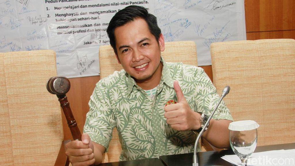 Tommy Kurniawan Bosan Jadi Artis