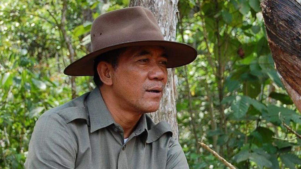 Dukung Rano-Mulya, Jayabaya Surati KPU Banten Mundur dari Tim Wahidin-Andika