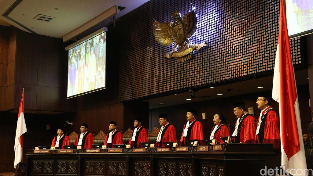 Pengamen di Cipulir Gugat ke MK Pasal Dalam KUHAP Terkait Prapenuntutan