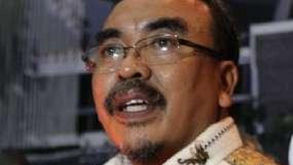Politikus PKS Arifinto Meninggal Dunia