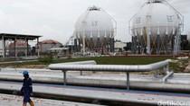 Ini Alasan Pertamina Olah Minyak dari Irak di Singapura