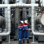 Sah! Pertamina Bisa Investasi di Blok Mahakam Mulai 2017