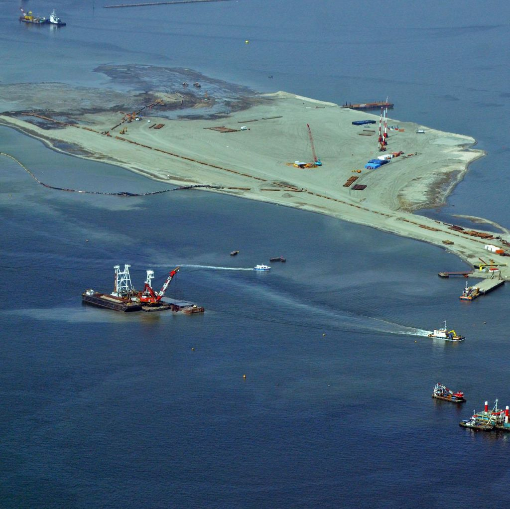 Menteri LHK Tunggu Perbaikan Dokumen Izin Bila Reklamasi Pulau G Mau Lanjut