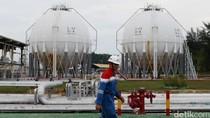 Olah Minyak di Singapura, Pertamina: Impor BBM Turun 1 Juta Barel/Bulan
