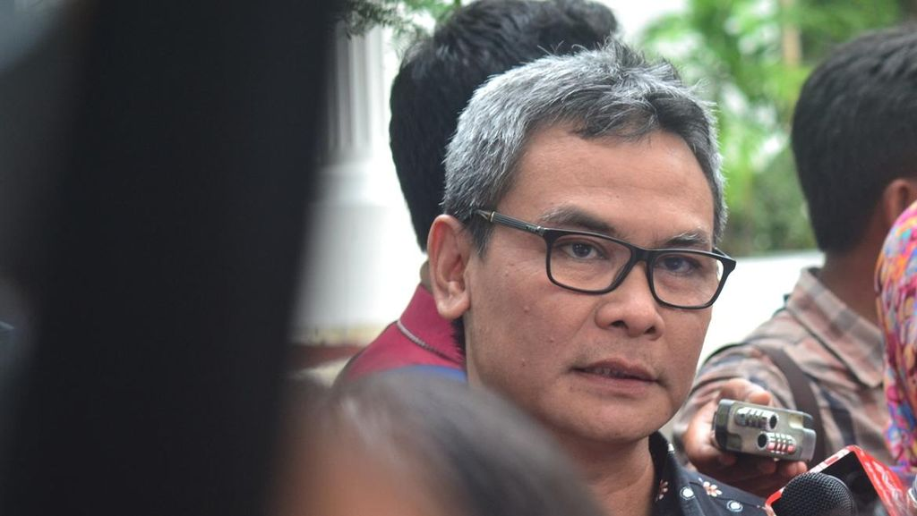 Istana Sudah Terima Salinan Dokumen TPF Munir Milik SBY