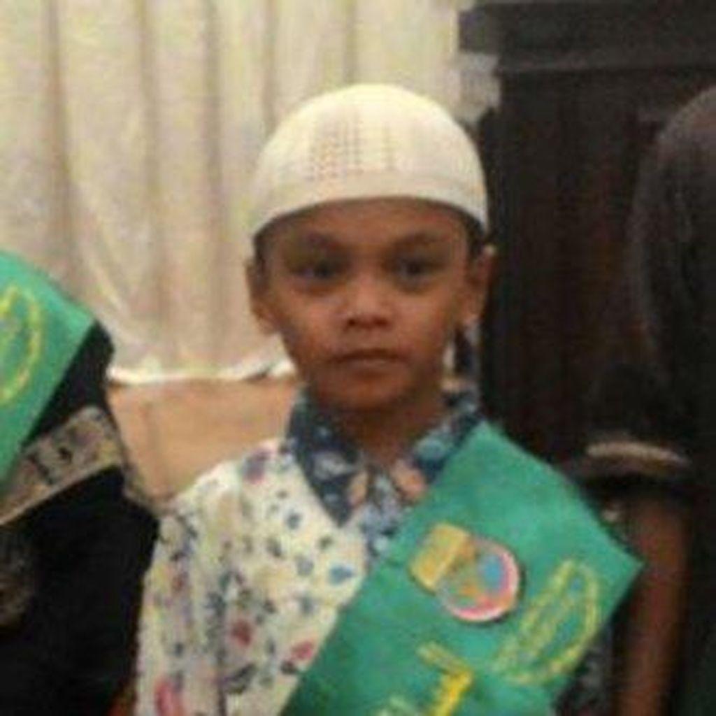 Musa, Anak Indonesia Peserta Termuda dan Juara 3 di Lomba Hafiz Anak Dunia