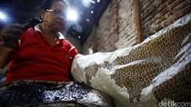 Dorong Ekonomi Kreatif, Banyuwangi Bikin Sekolah Batik
