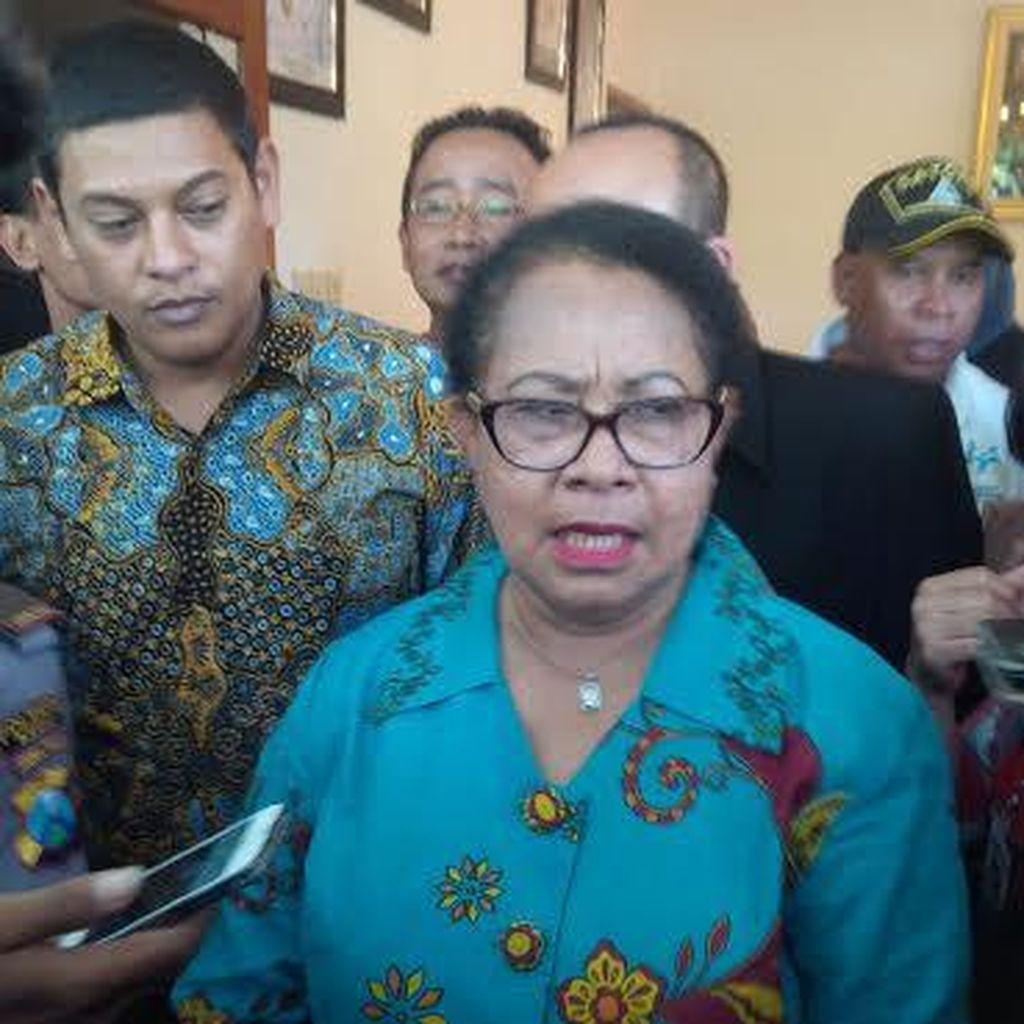 Menteri Yohana: Kasus Pencabulan Anak yang Terlapor Hingga 2016 Ada 5.769 Kasus