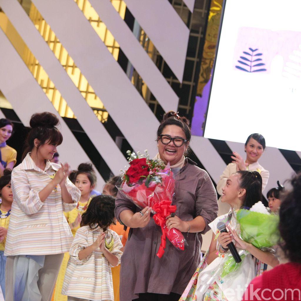 See Now Buy Now, Siasat Desainer Fashion Lawan Plagiat