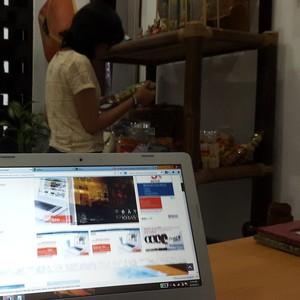 Ada Pajak E-Commerce di Paket Ekonomi Jokowi Jilid XIV