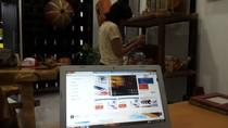 BNI dan Pemda Banyuwangi Luncurkan Mal Online