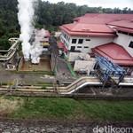 Ini Alasan PLN Ingin Akuisisi 2 Ladang Panas Bumi Chevron