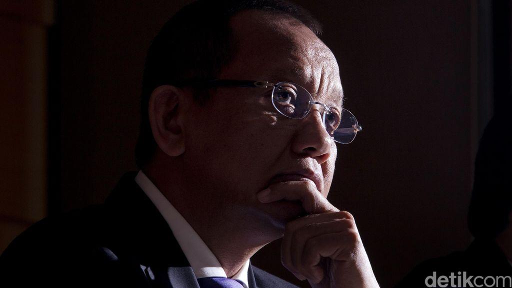 Kasus Suap, Mantan Sekretaris MA Nurhadi Bersaksi untuk Doddy