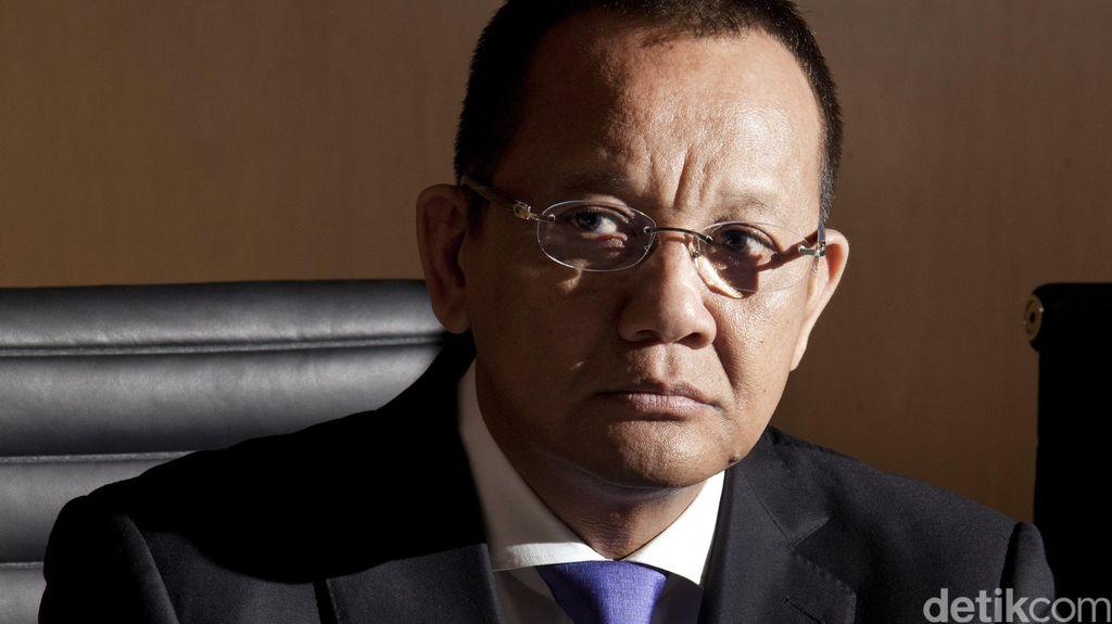 KPK Tegaskan Penyelidikan Eks Sekretaris MA Nurhadi Jalan Terus