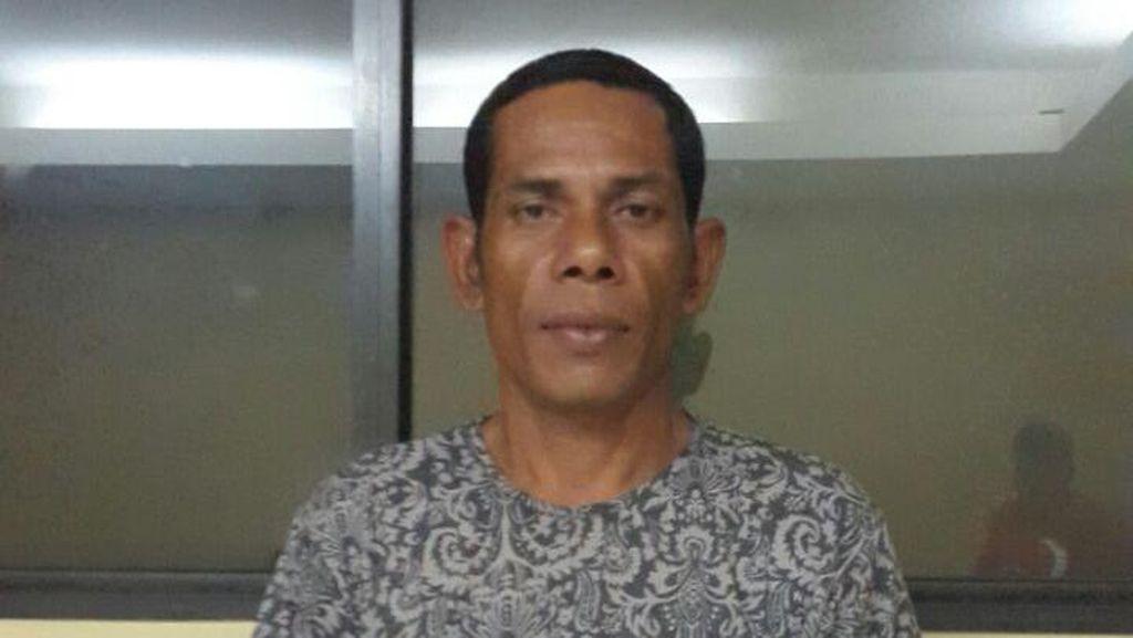 Ngaku Intel, 3 Pelaku Penyekapan Wanita Asal Aceh Dibekuk Polisi