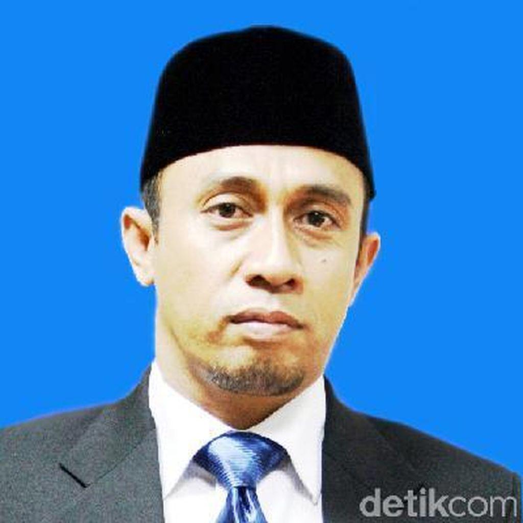 KPK Belum Tetapkan Jadwal Pemeriksaan Andi Taufan Tiro dan Amran Mustary