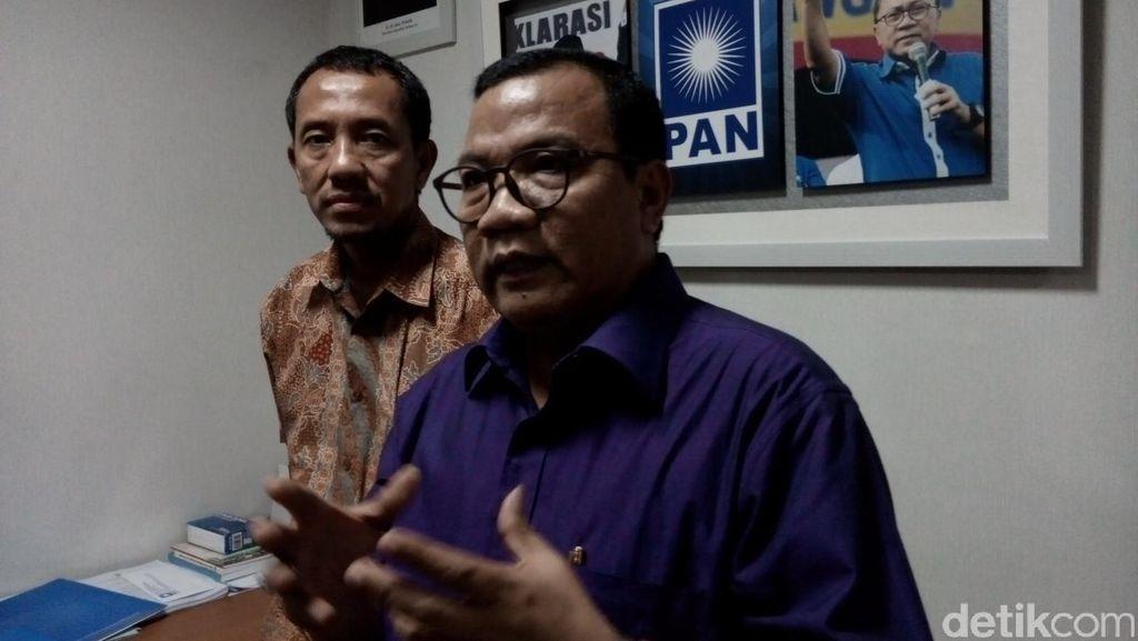 Masfuk Siap Maju Calon Gubernur Jawa Timur
