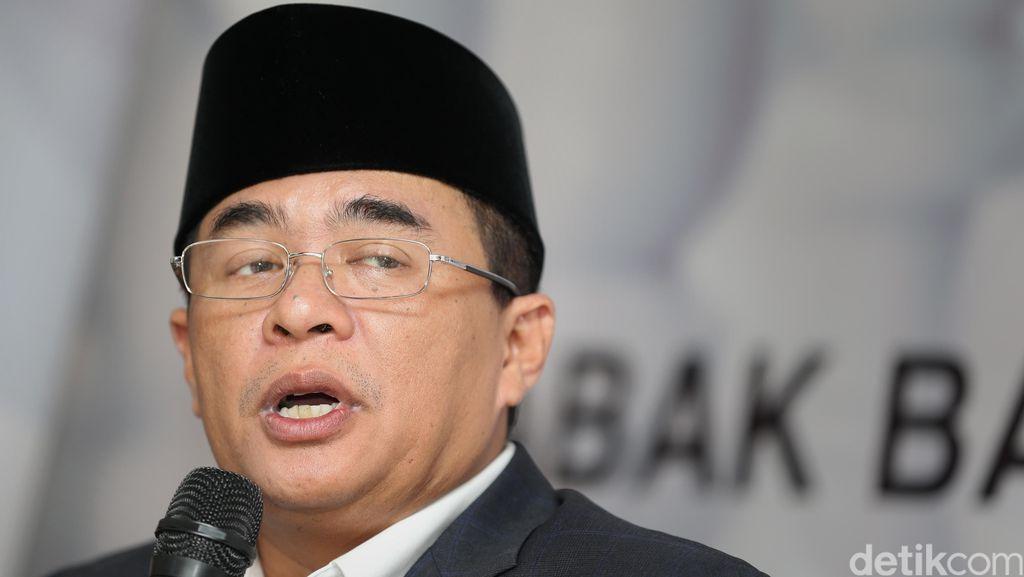 Soal Gaji Polisi dan Jaksa Naik, Ketua DPR: Sekarang Belum Memungkinkan