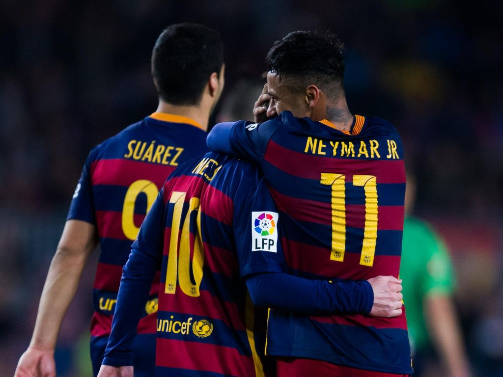 Kapan dan Bagaimana Barcelona, Madrid, dan Atletico Bisa Jadi Juara?