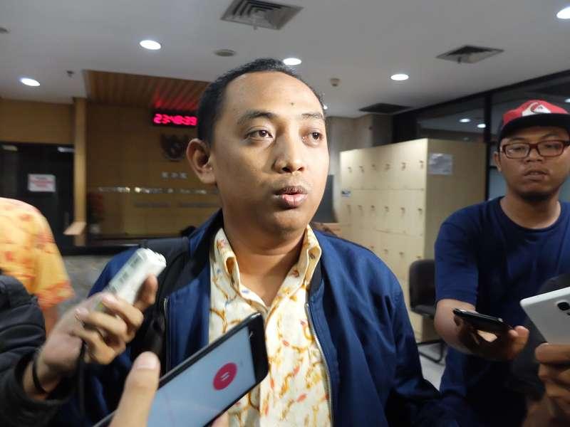 Usai Diperiksa KPK, Anggota DPRD Bekasi Bantah Jadi Perantara ke Yudi Widiana
