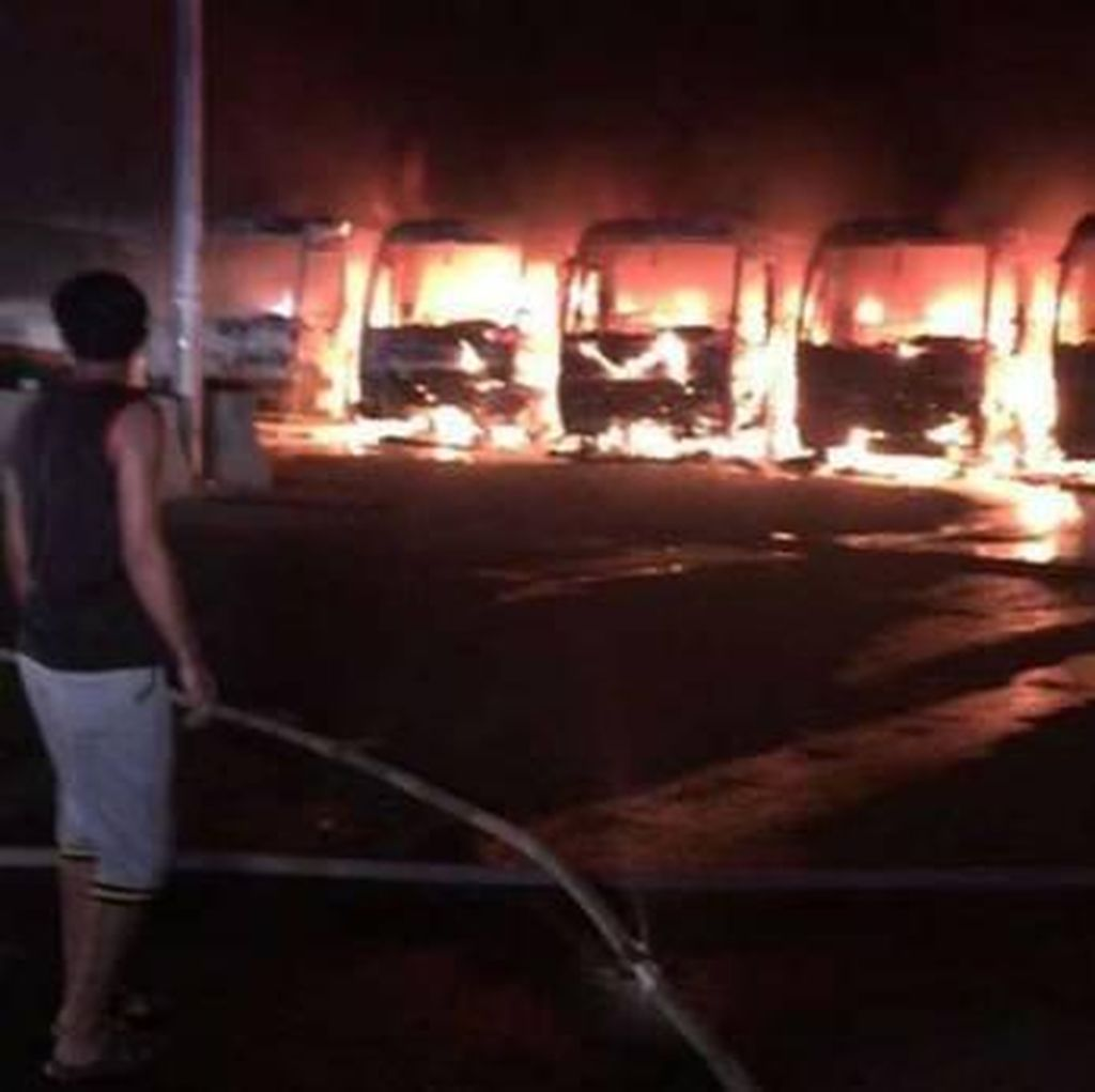 Ini Penjelasan Kemlu RI tentang Kerusuhan Pekerja Bin Laden di Makkah