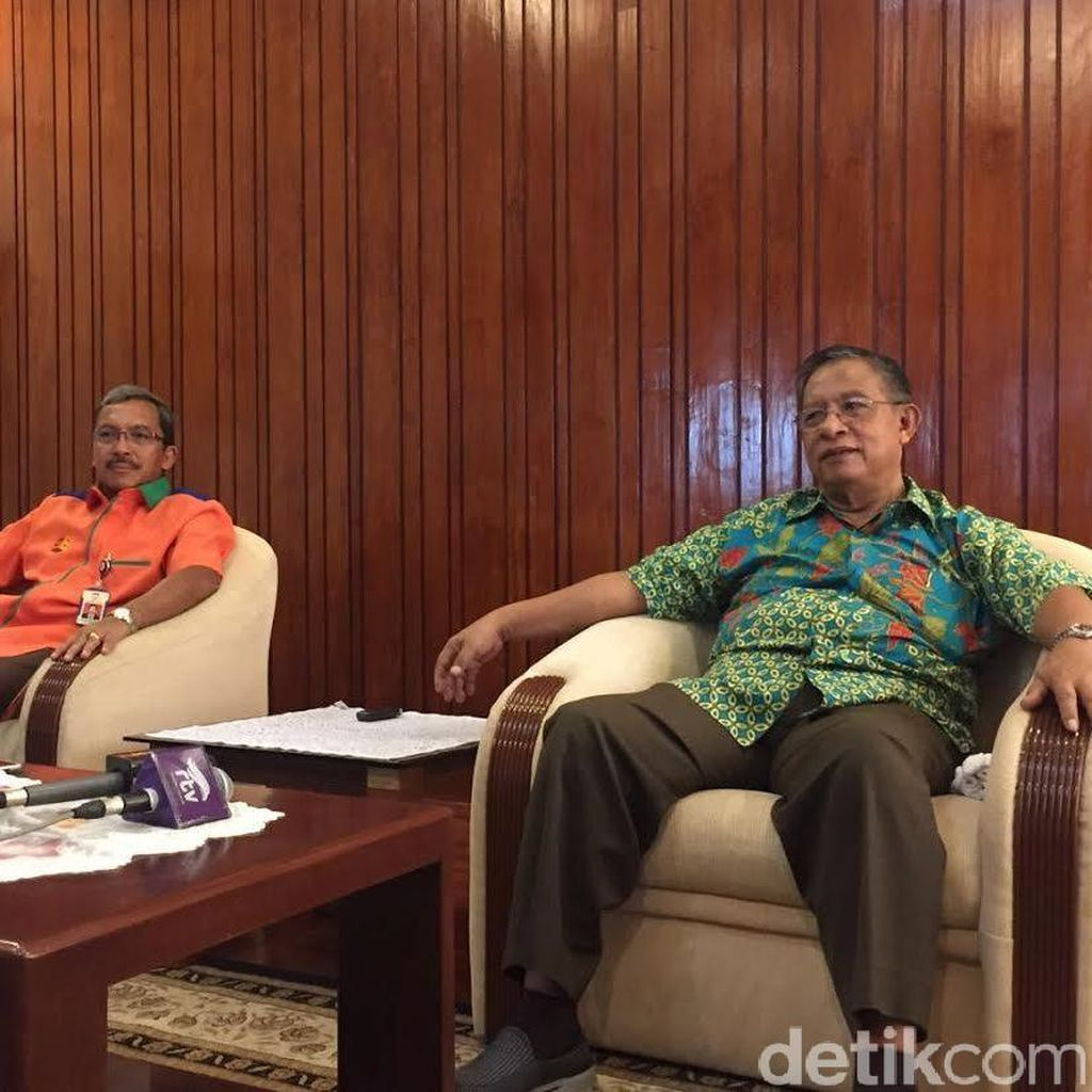 Darmin Nasution: Ekonomi RI Banyak Berubah dalam 10 Tahun