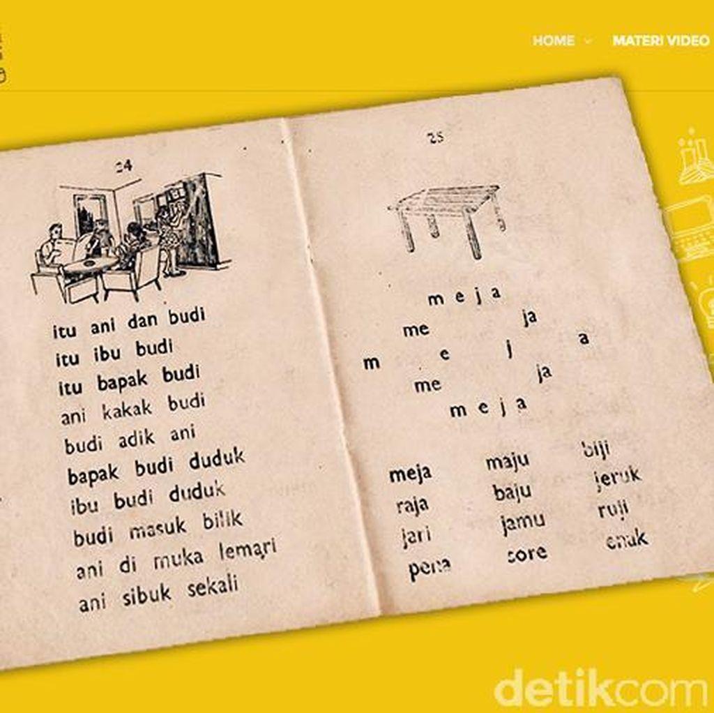 Dunia Pendidikan Indonesia, Dari Ini Budi Sampai inibudi.org