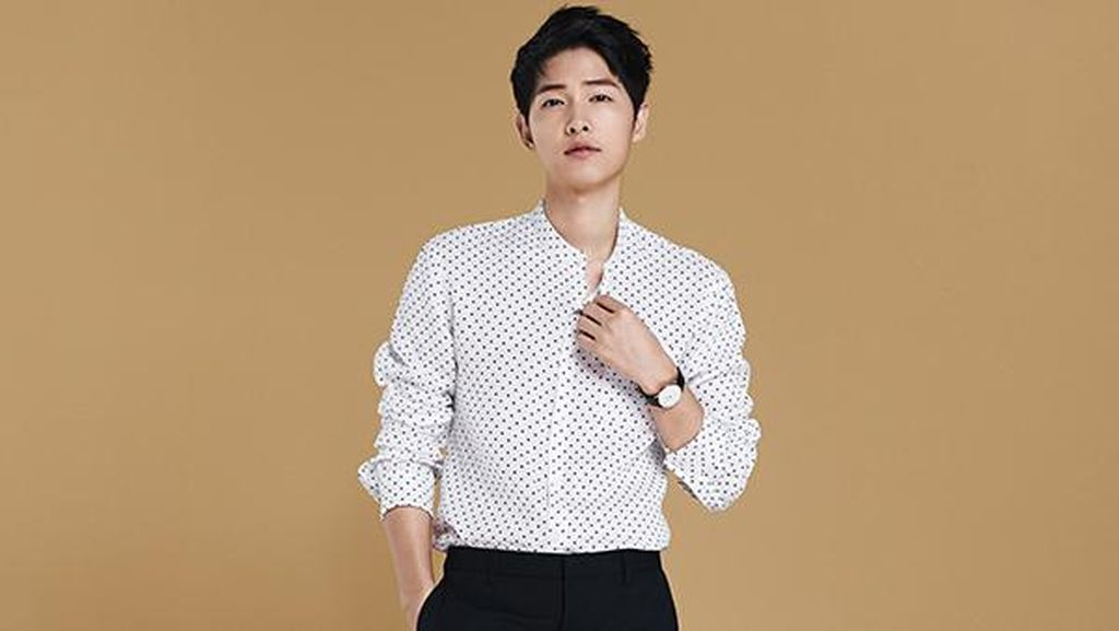 Song Joong Ki hingga Park Shin Hye Masuk Nominasi Korea Drama Awards 2016