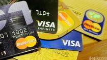 Ditjen Pajak Tunda Intip Kartu Kredit, Ini Tanggapan Pengusaha Ritel