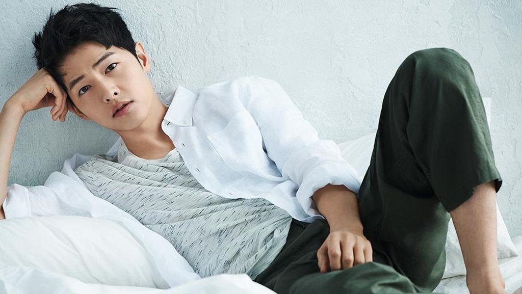 Song Joong Ki Versus Kim Soo Hyun, Siapa Paling Populer?