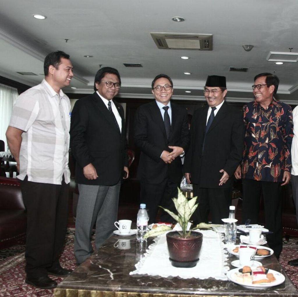 ICMI Dukung MPR Susun Haluan Negara