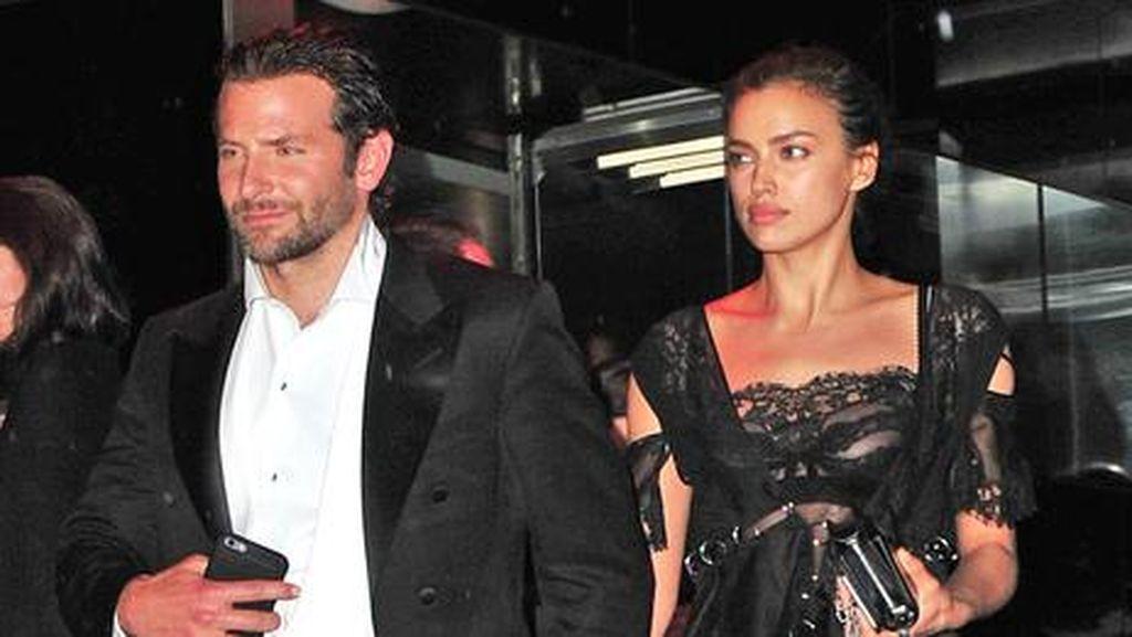 Bradley Cooper dan Irina Shayk Sudah Bicara Soal Pernikahan