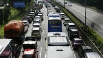 Konsorsium Jasa Marga Garap Tol Layang Jakarta-Cikampek