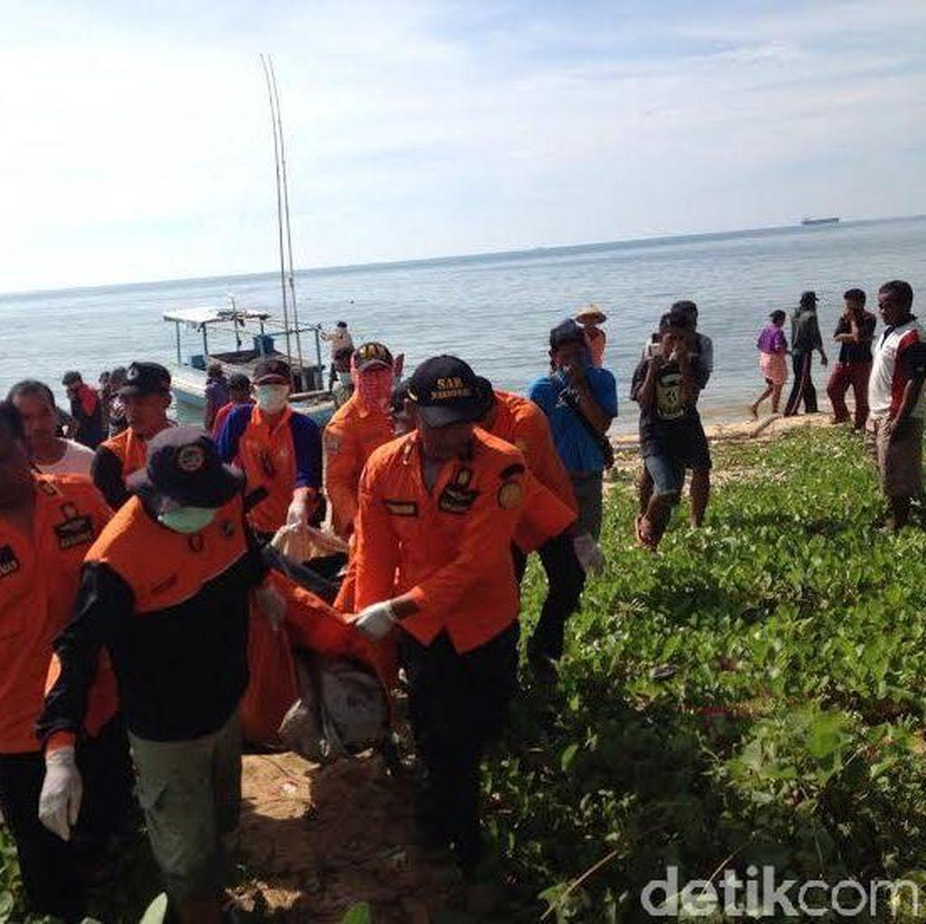 Hilang 3 Hari, Nelayan Rembang Ditemukan Tewas Mengambang