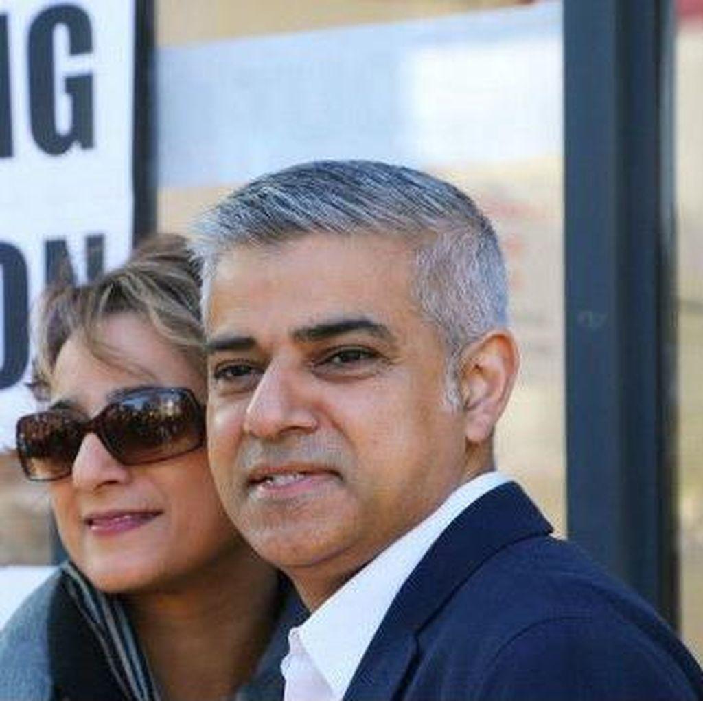 Sadiq Khan, Wali Kota Muslim Pertama London