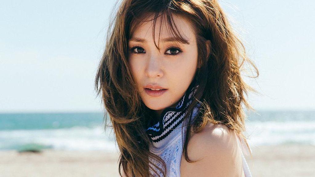 Pasca Unggah Bendera Jepang, Tiffany SNSD Diberhentikan dari UnniesSlam Dunk