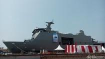 Maret 2017, PT PAL Ekspor Kapal Perang Lagi ke Filipina