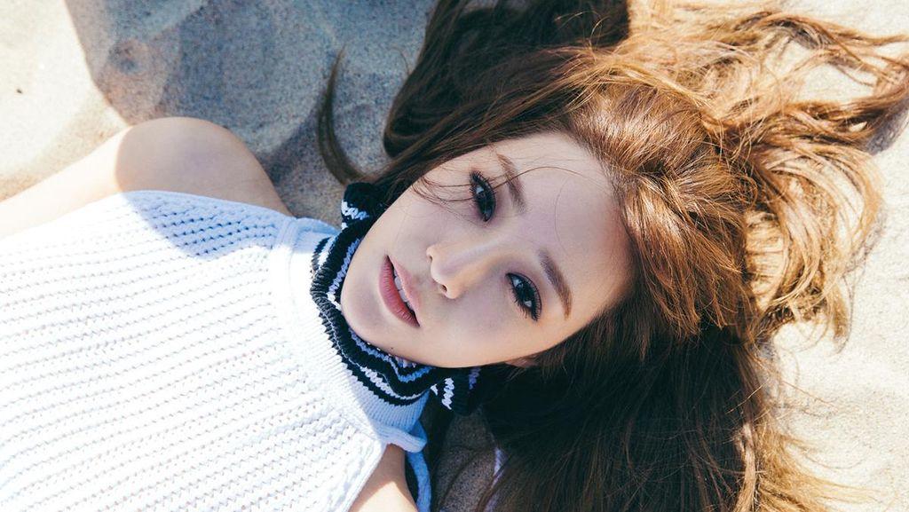 Tiffany SNSD Ceritakan Pengalaman Rekaman di JYP Entertainment