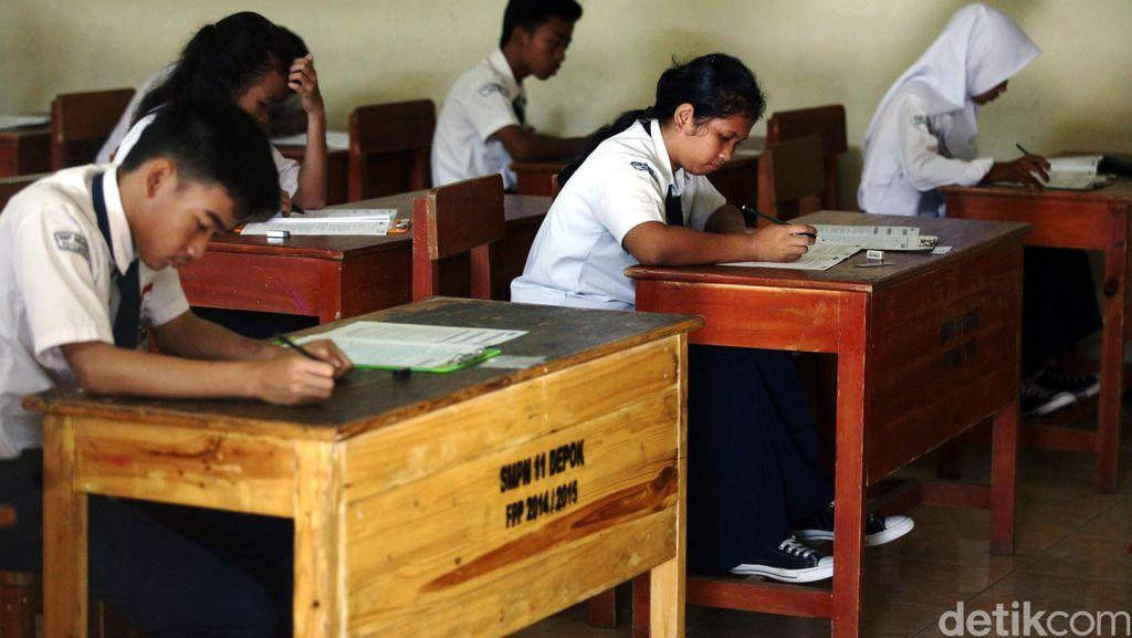 4,1 Juta Kartu Indonesia Pintar Diberikan Khusus untuk Anak Putus Sekolah